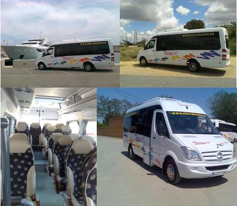 Pin Op Alquilar Autobuses 54 Plazas