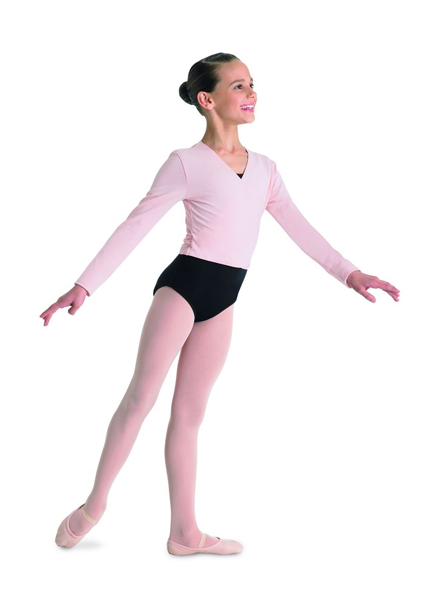 e6eeb0692d68 Bloch Cambre Crossover Cardigan Candy Pink. Bloch Cambre Crossover Cardigan  Candy Pink Dance Leotards, Bloch ...