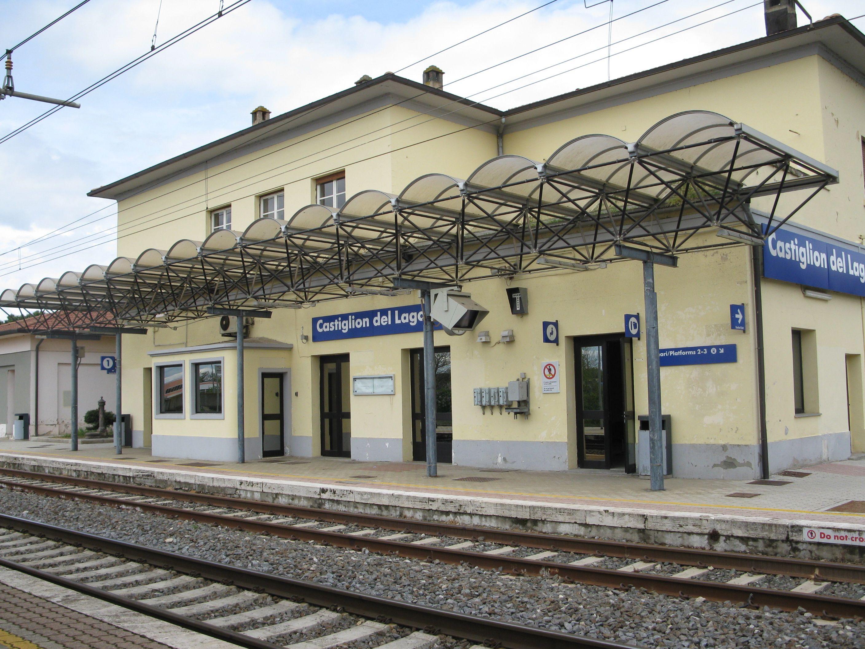 Stazione di Castiglion del Lago