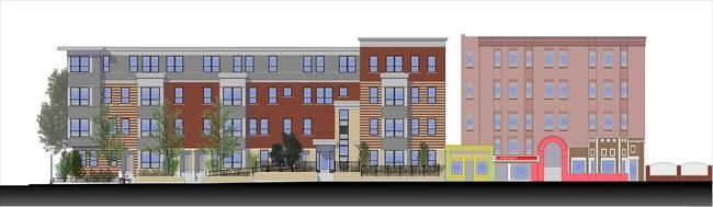 Dudley Greenville Apartments New Construction Projected Occupancy Spring 2014 Start At 1019 New O Affordable Apartments Affordable Housing Home Projects
