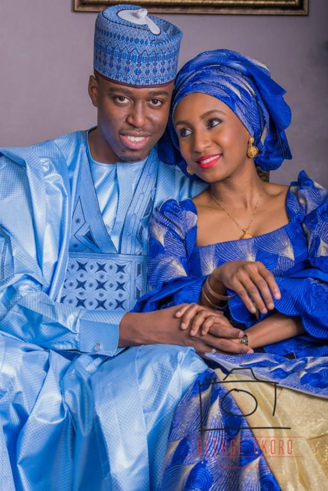 Traditional Wedding African Fashion African Wedding Dress African Lace Dresses