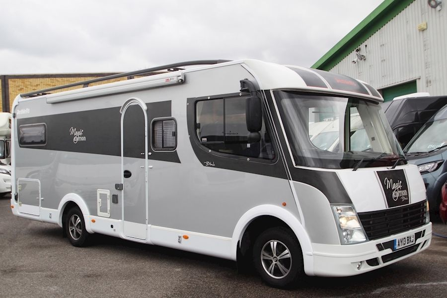 Price 59 995 4 Berth 7 45metres Long A Class With Drop Down Double Bed Over Cab And Rear U Shape Lounge Fiat Ducato Fiat Ducato Alloy Wheel Electric Mirror