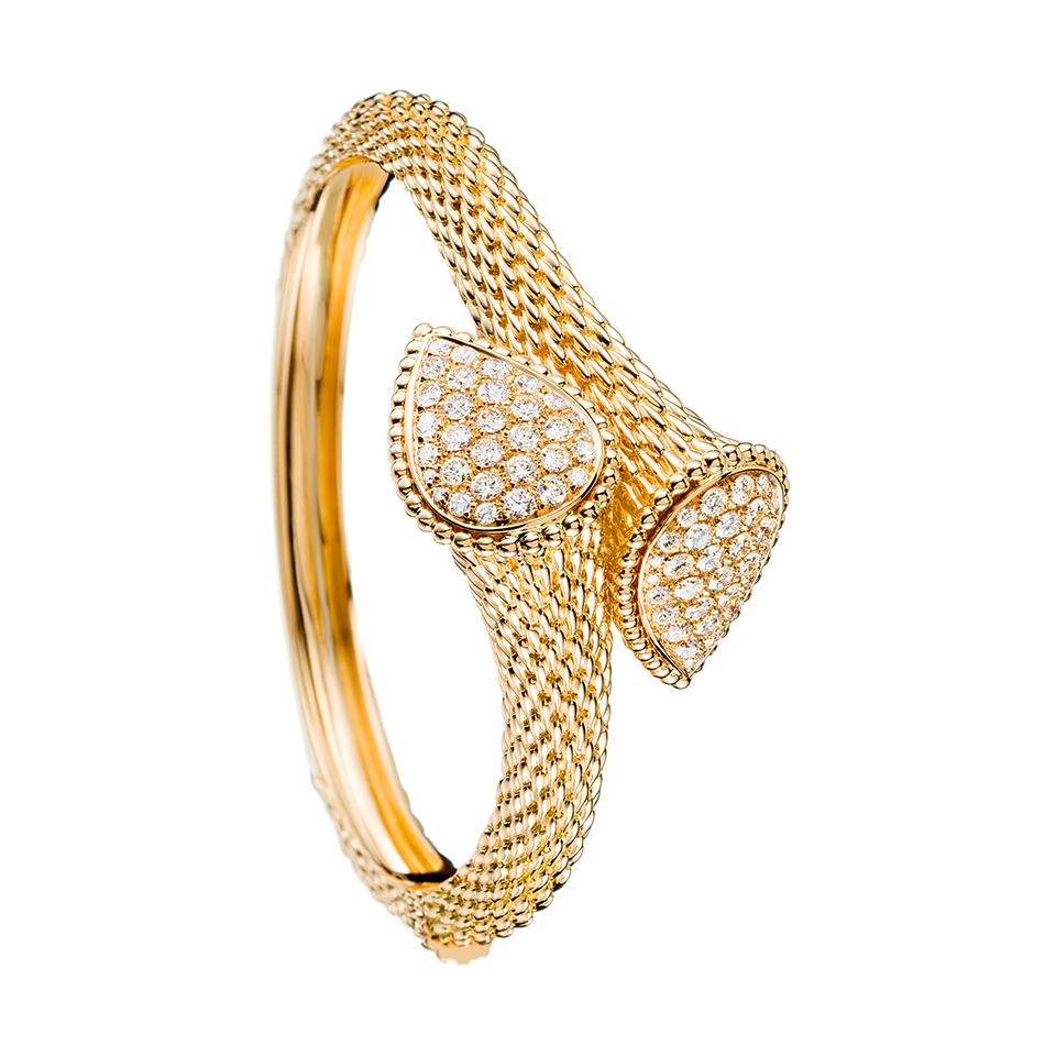 My Fashion Luxury Golden Bangles Latest Designs Stylish Range of ...