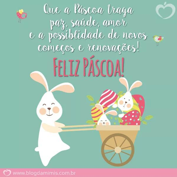 Easter And Bunnies Inspirational