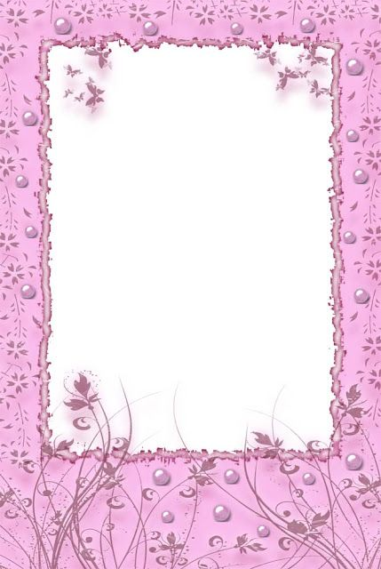 png frame romantic frame flower frame love frame wedding frame ...