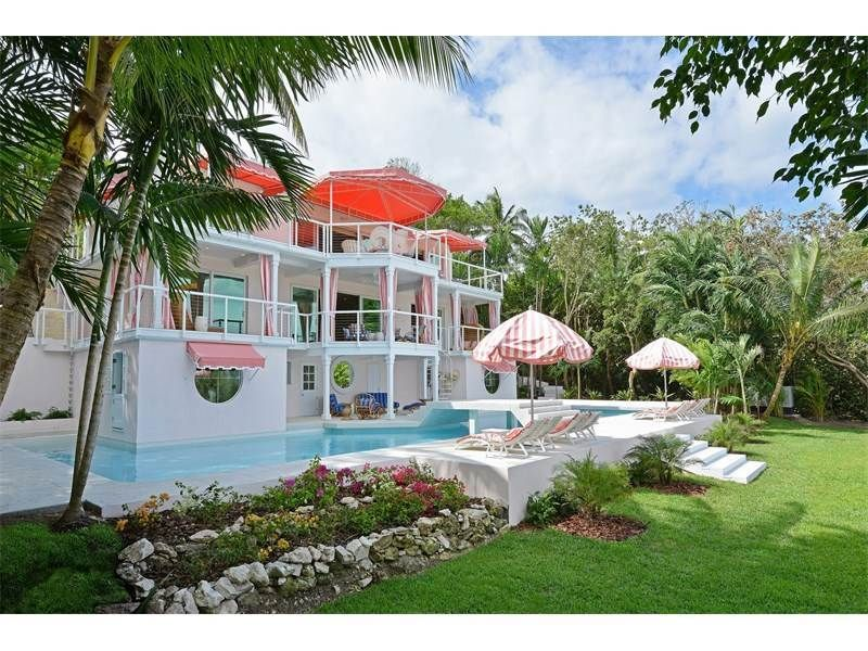 Minor Cay Lyford Cay, Nassau And Paradise Island, Bahamas U2013 Luxury Home For  Sale
