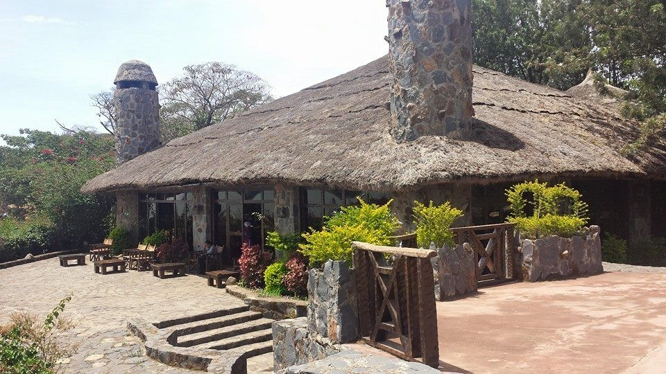 Kuriftu resort Bahir Dar, Ethiopia Travel, tourism