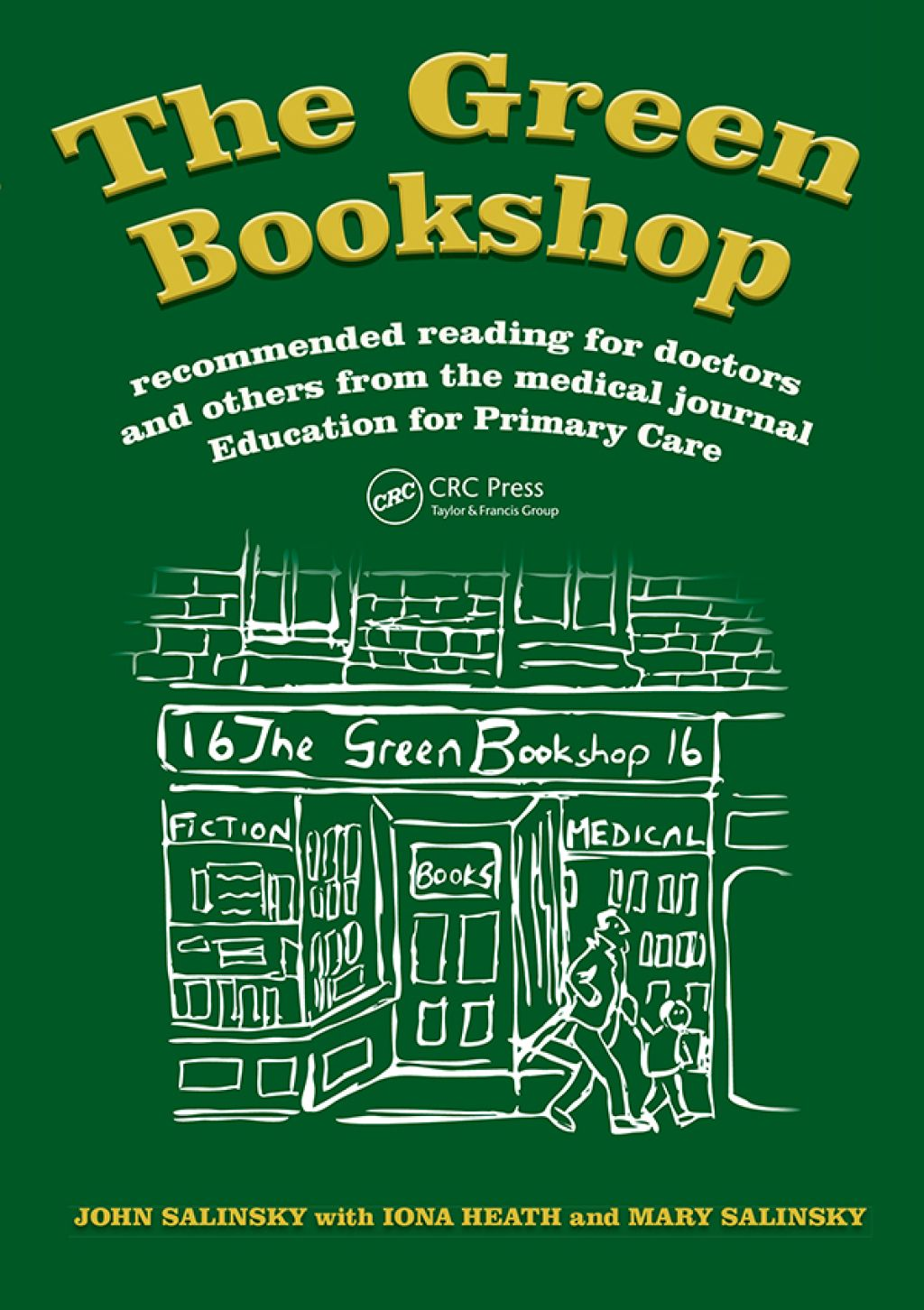 The Green (eBook Rental) Medical journals