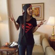 Superwoman   Lilly