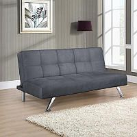 Awe Inspiring Serta Carly Lounger Sams Club Futon Sets Sofa Gmtry Best Dining Table And Chair Ideas Images Gmtryco