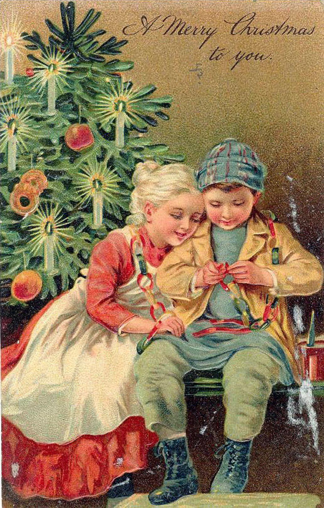 новогодние картинки и рождественские в ретро стиле фотостудий