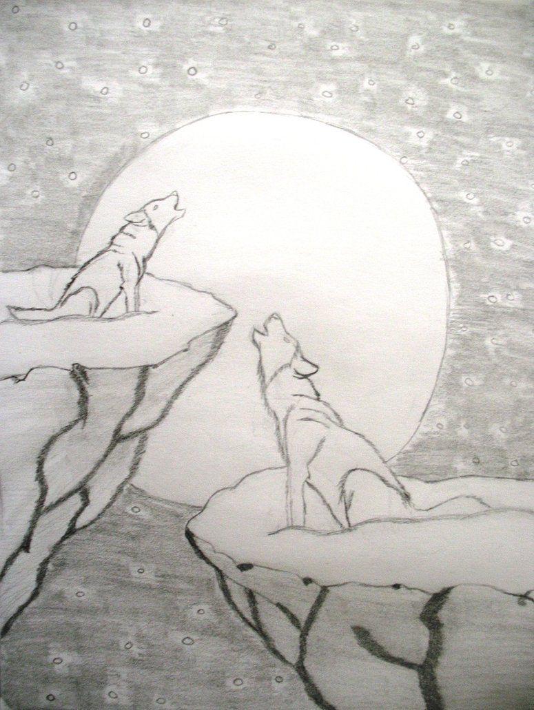 Pin De Katie Watson Em Wolf Within Desenhos Natureza Desenhos A