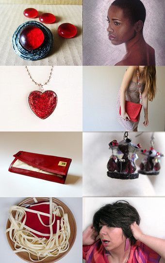 Amazing finds by Anna on Etsy--Pinned with TreasuryPin.com