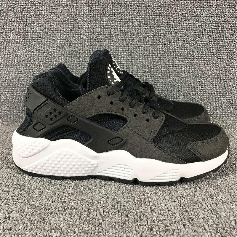 best sneakers c5530 791dd Acheter Uk New Nike Air Huarache EUR 36-45 Black Noir 634835 006 Youth Big  Boys Shoes
