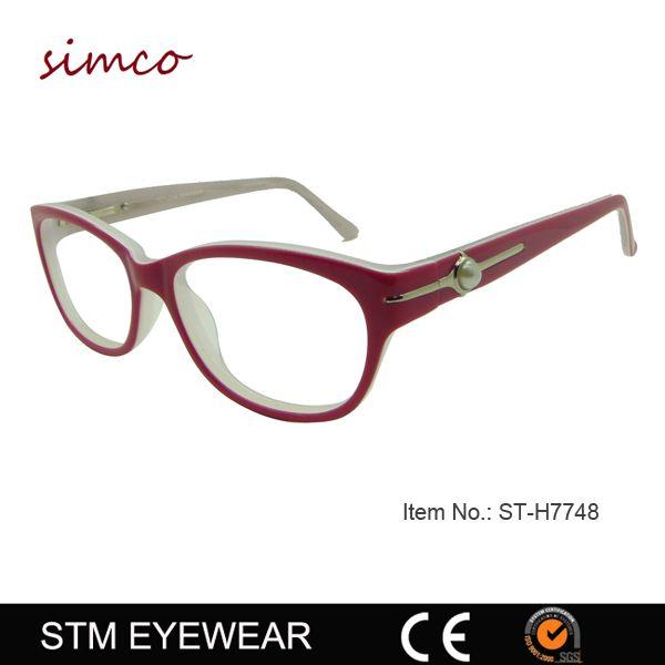 nice lady optical frames, eyewear | acetate frames-handmade | Pinterest