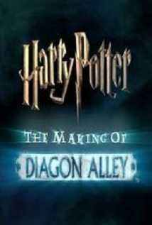 Watch Harry Potter: The Making of Diagon Alley (2014) Online at Movie25.ws