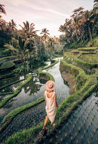 30 Unique Honeymoon Destinations