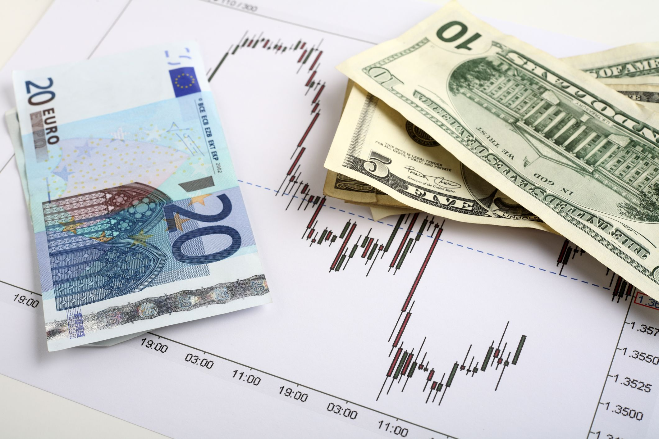 Evenforex Is A Leading Global Provider Of Foreign Exchange