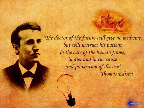 Doctors Of The Future Quote Google Search Health And Wellness