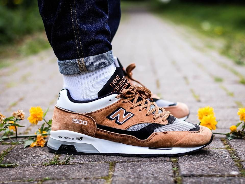 New Balance 1500 ST - 2015 (by blvcktvty) | New balance, Sneakers ...