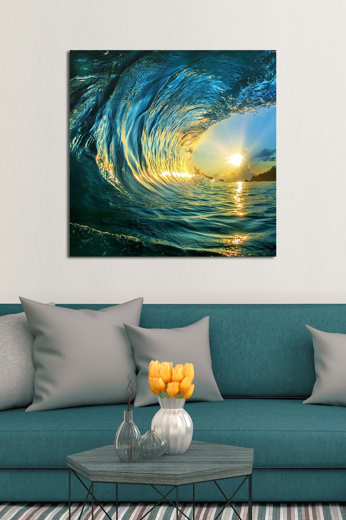 To Protect Your Home Feng Shui North Room Wall Art Hautelook Picture Wall Bedroom Artwork For Living Room Feng Shui Artwork