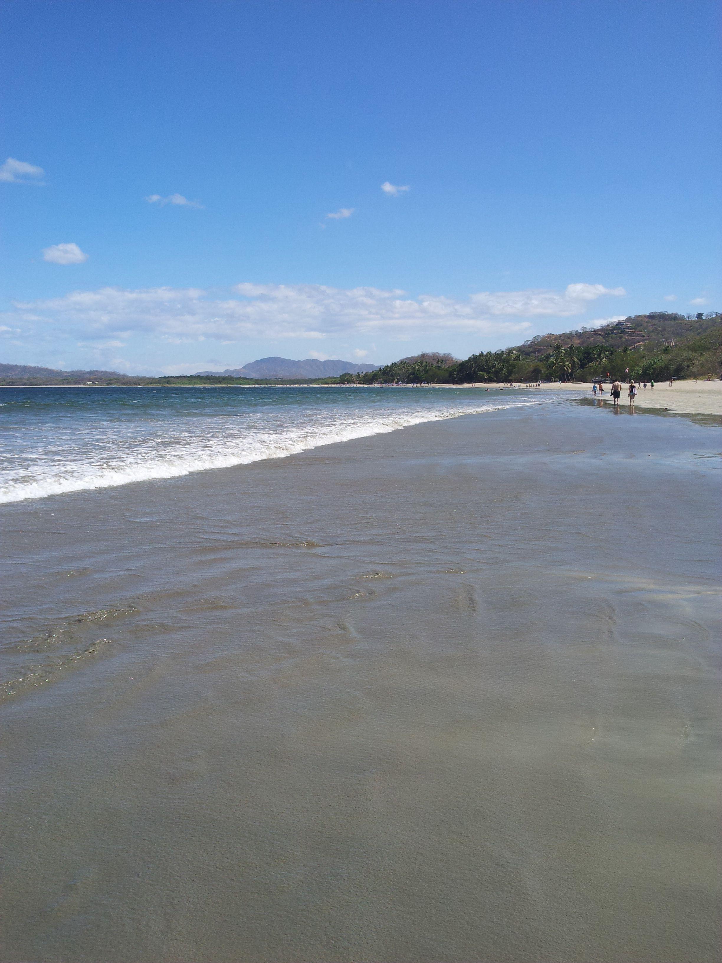 Playa Tamarindo