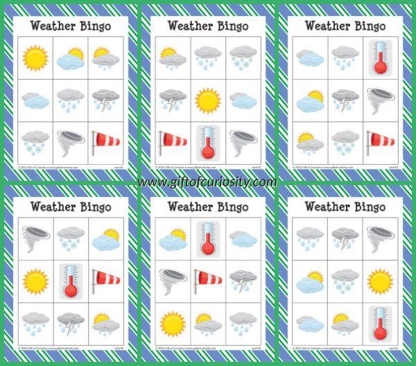 Spanish Weather Vocabulary: The ultimate icebreaker!