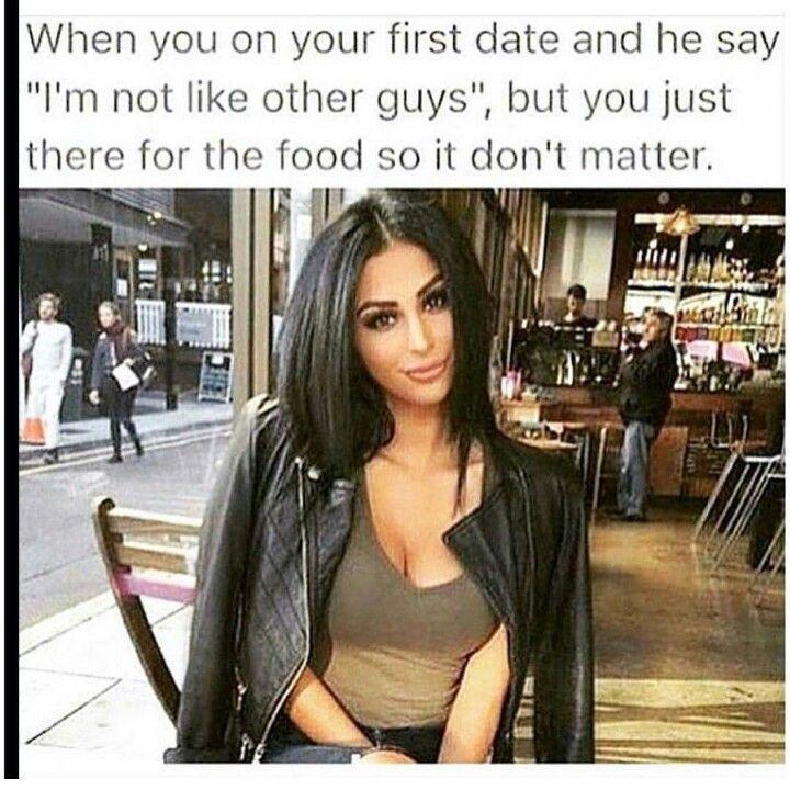 Girl i like dating other guys