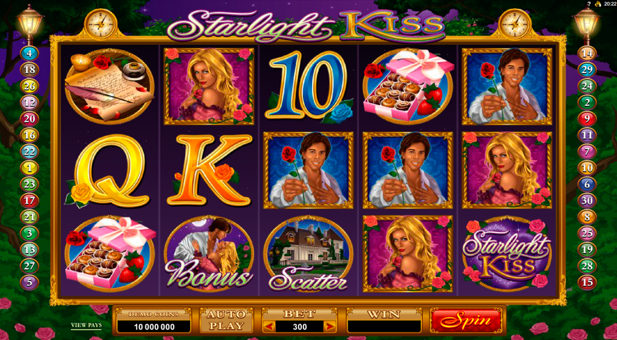 Spiele Valley Of Secrets - Video Slots Online