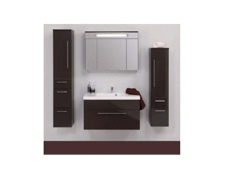 Badezimmer komplett ~ Eine wunderschöne badkombination in topqualität von puris. in