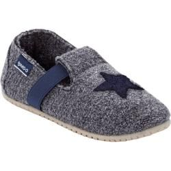 Photo of Felt slipper, gray, size 22 Jako-O