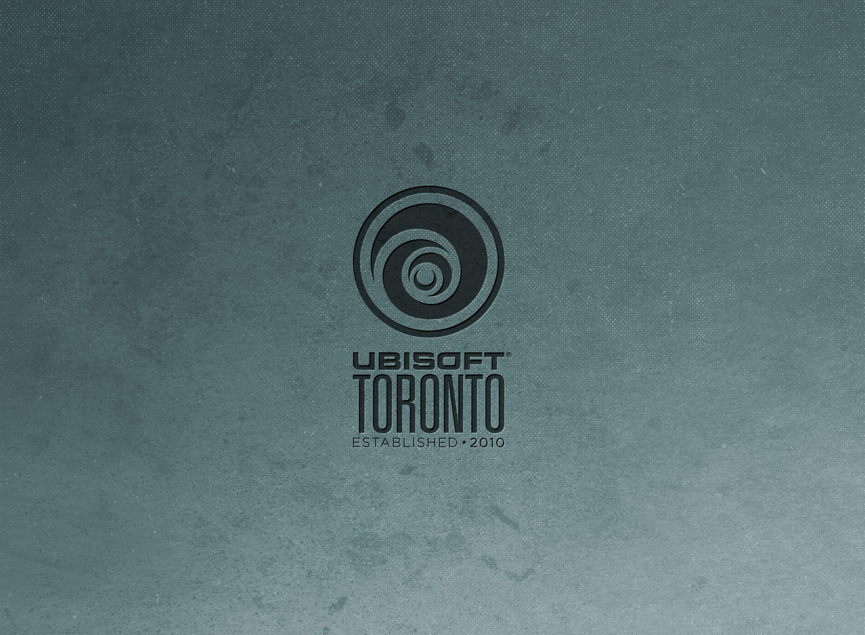 Ubisoft toronto 5 year anniversary book design. picphic design
