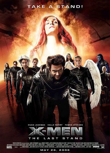 X Men The Last Stand Poster 3 X Men Full Movies Online Free Man Movies