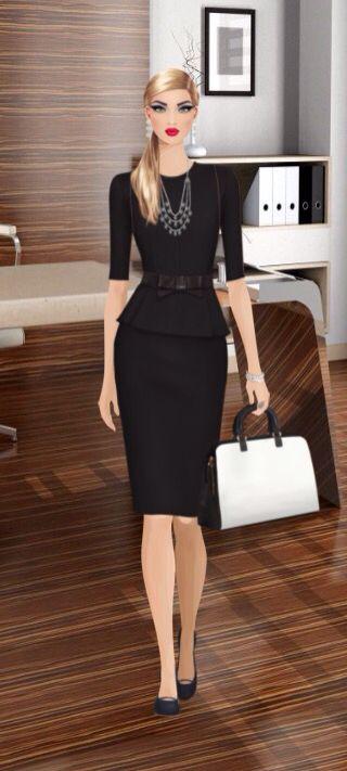 Covet fashion game | Covet Fashion | Mode, Robe, Robe Courte
