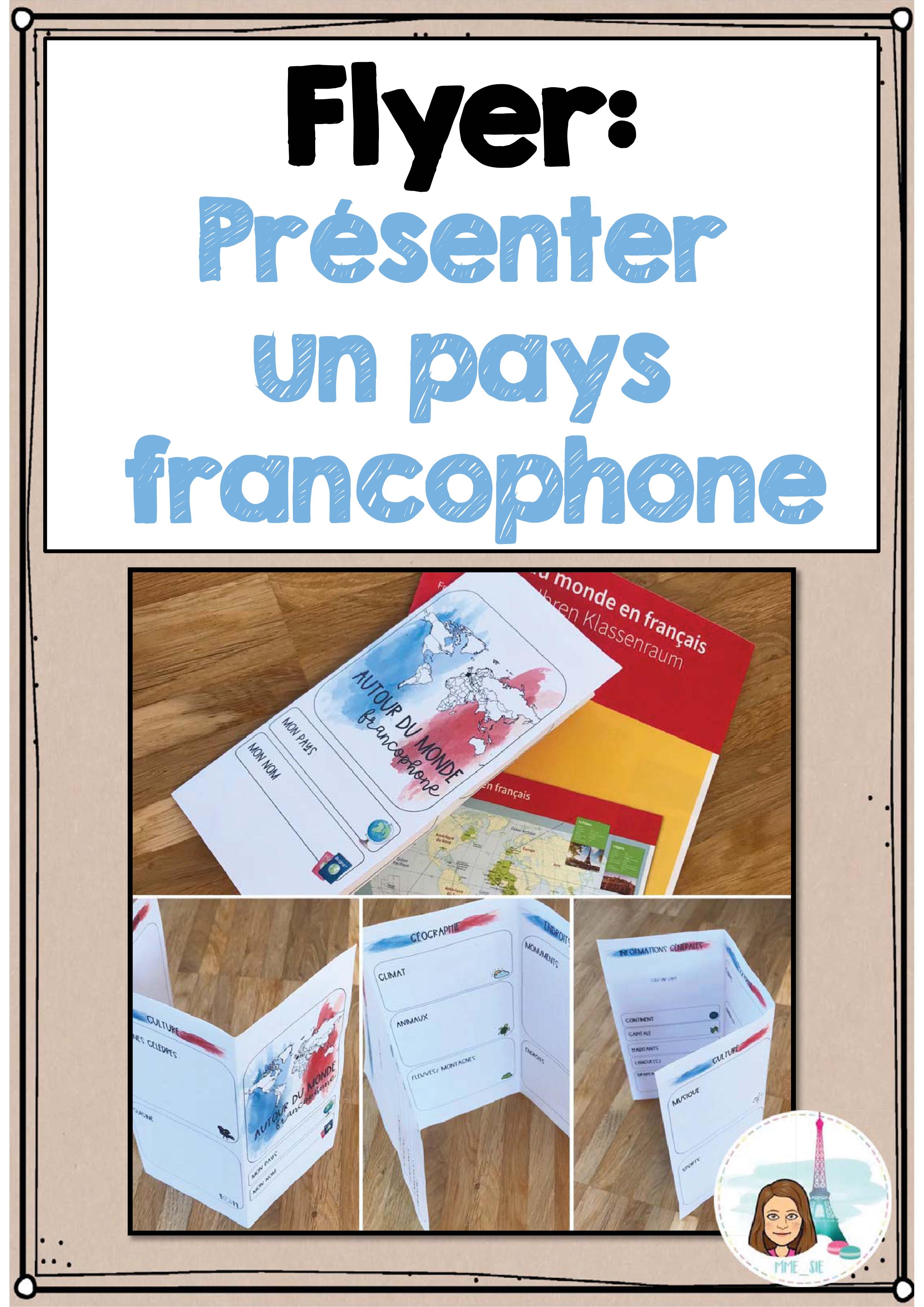 Trotzdem Französisch