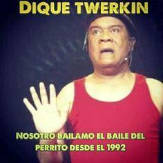 Twerking Spanish Humor Spanish Jokes Mexican Jokes