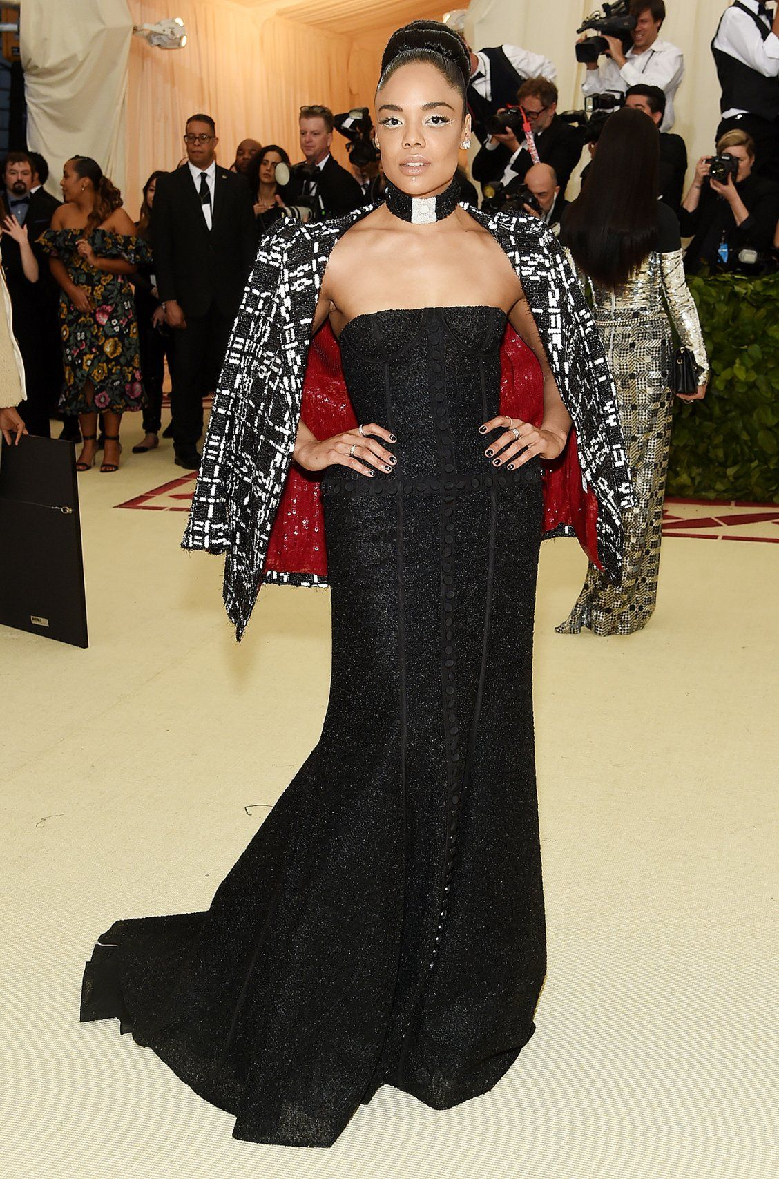 9b0ac068e8e See the Most Stunning Looks on the Met Gala Red Carpet