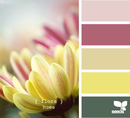 flora hues   Looking for new bathroom colors...what do you think?