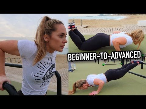 25 bodyweight only strength exercises beginner to
