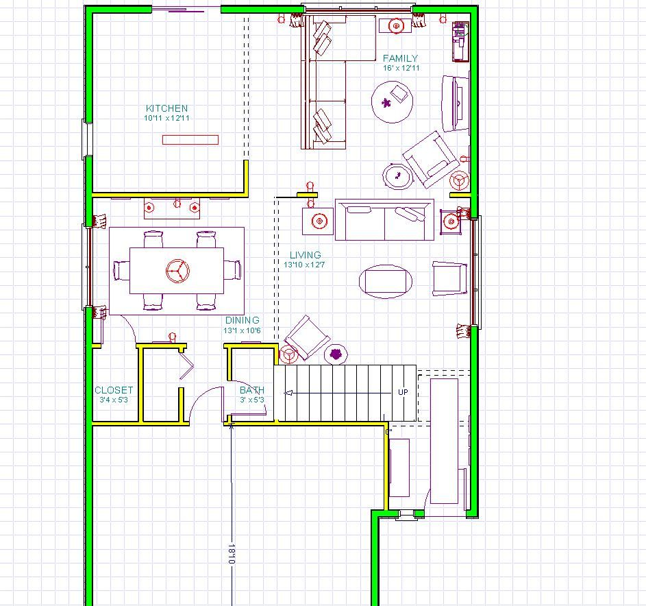 Floor Plan Chief Architect Chief Architect Interior Design Software Floor Plans
