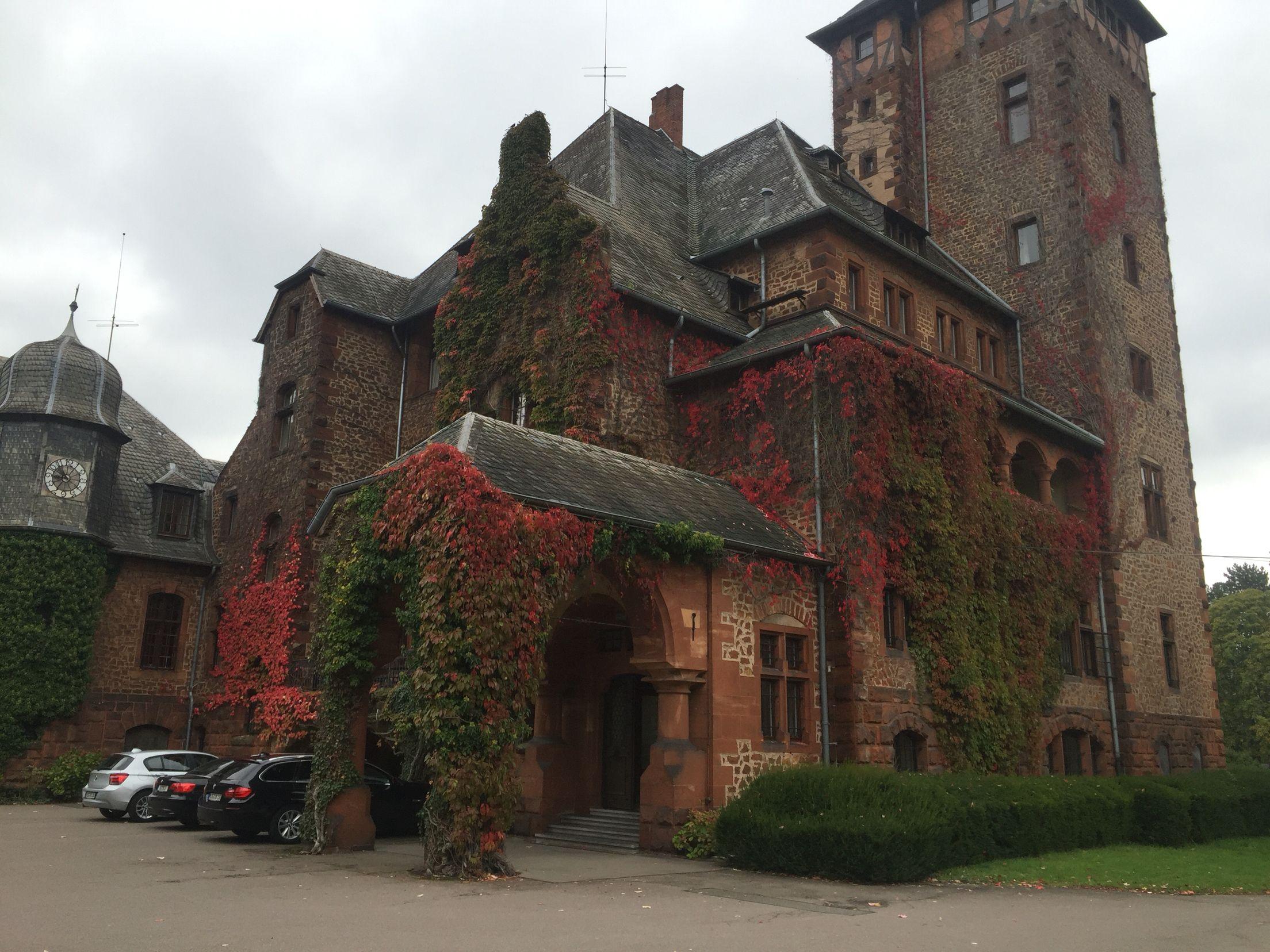Villeroy Und Boch Mettlach castle of v b in mettlach germany villeroy boch
