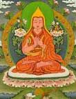 Tsongkhapa.  The Gelugpa School of Tibetan Buddhism.