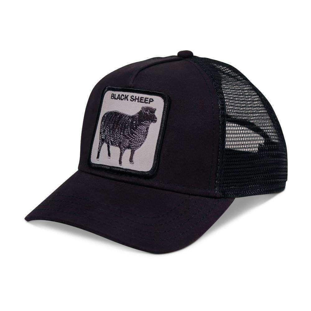 548a0896f99dd Goorin Bros Trucker Cap Naughty Lamb