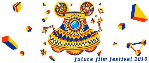 Incursione nel Future Film Festival 2010 - Future Reloaded