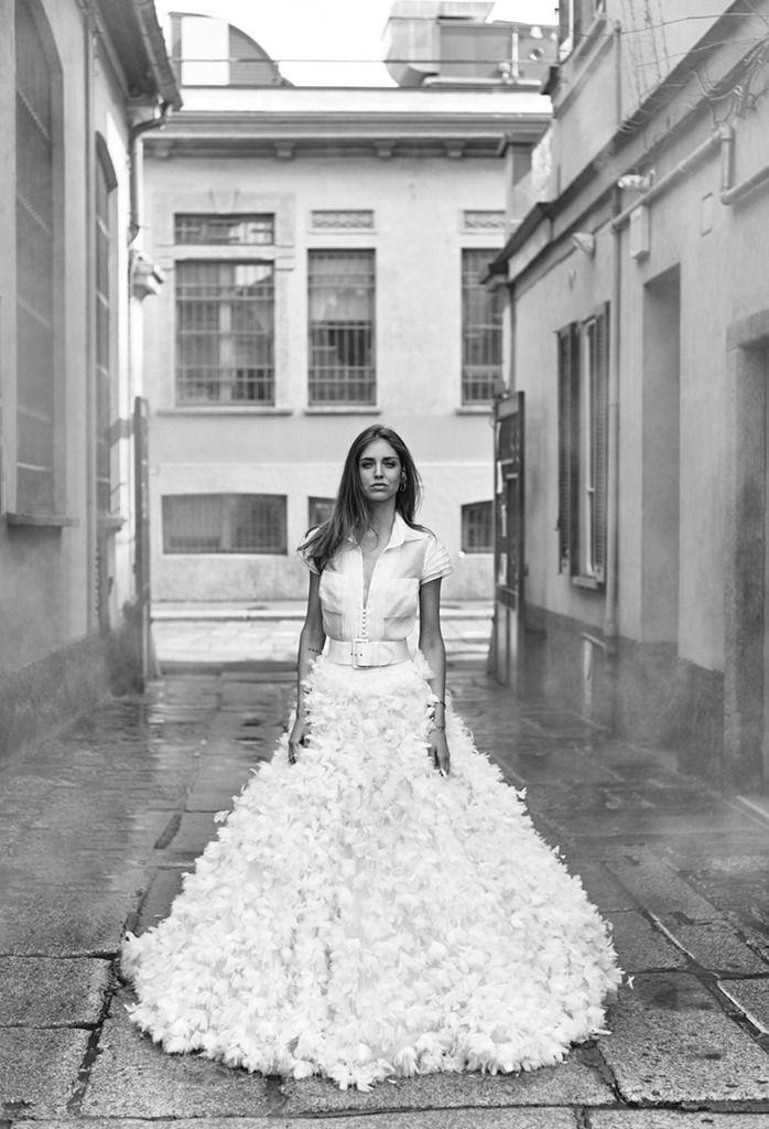 366c81fab3 Chiara Ferragni para Pronovias · It bride · Tendencias de Bodas Magazine