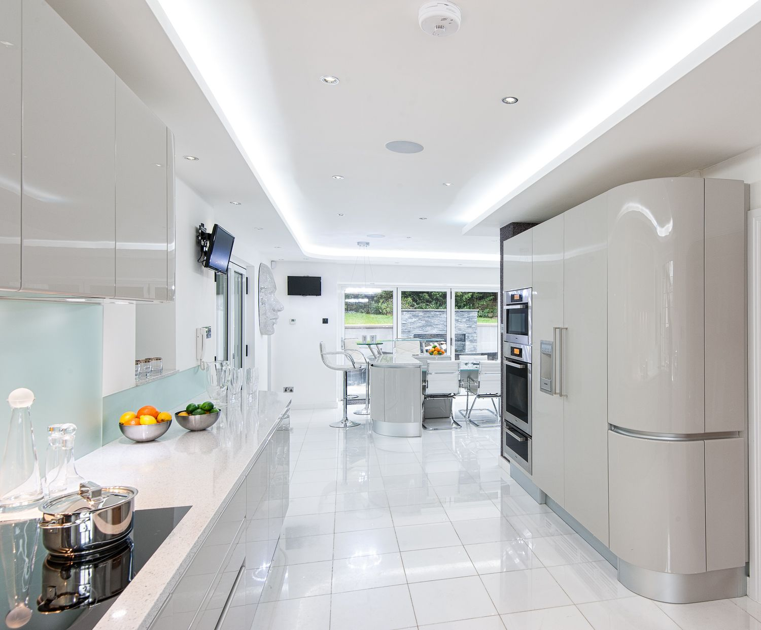 Bespoke Designer Kitchens From Urban Myth. We Design And Install Luxury  Kitchens Including The Full Pedini Range. View Our Collections, Read Case  Studies ...