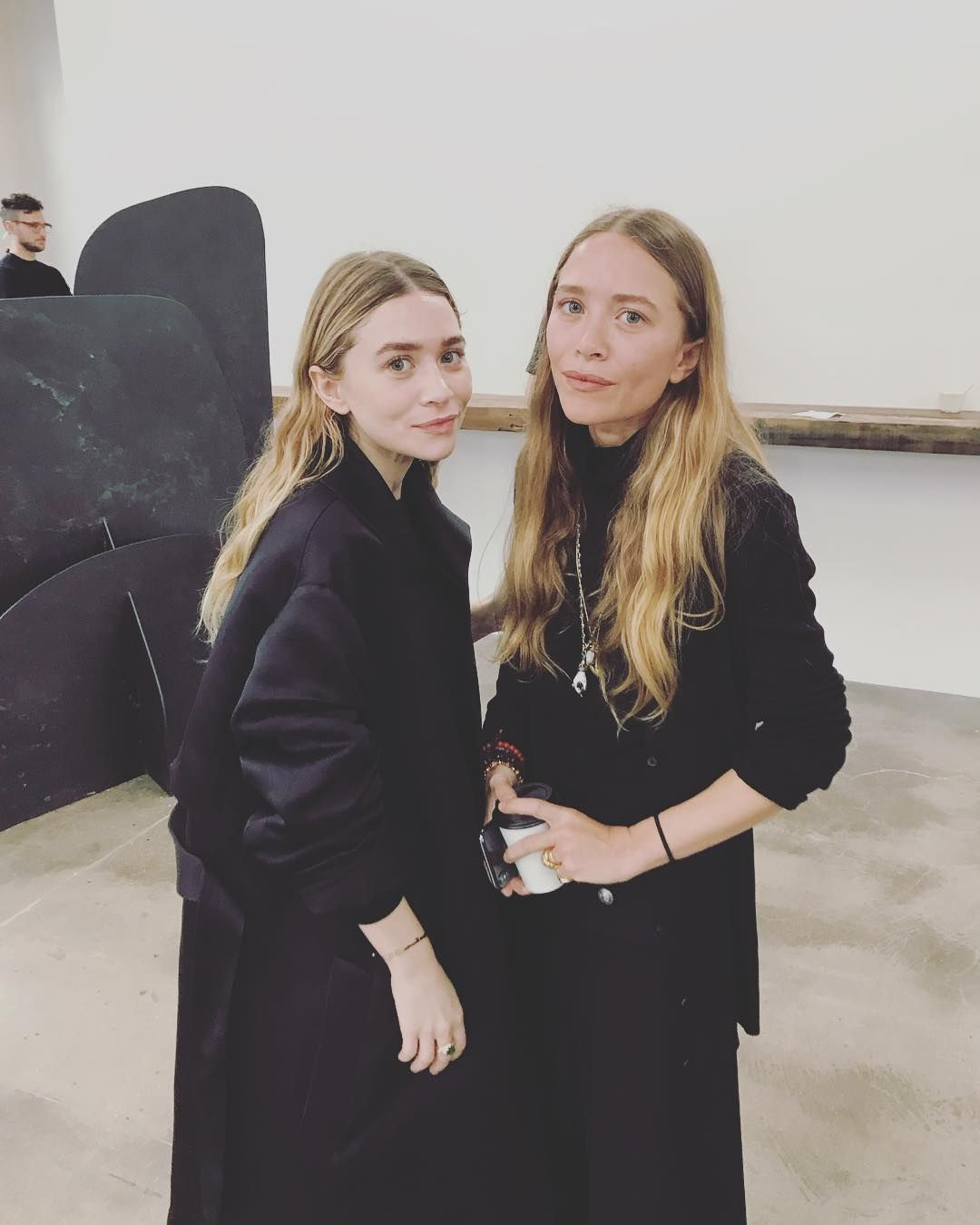 ashley and marykate olsen 2018 chic pinterest
