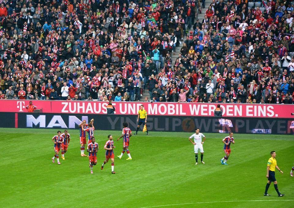 Bayern Hannover