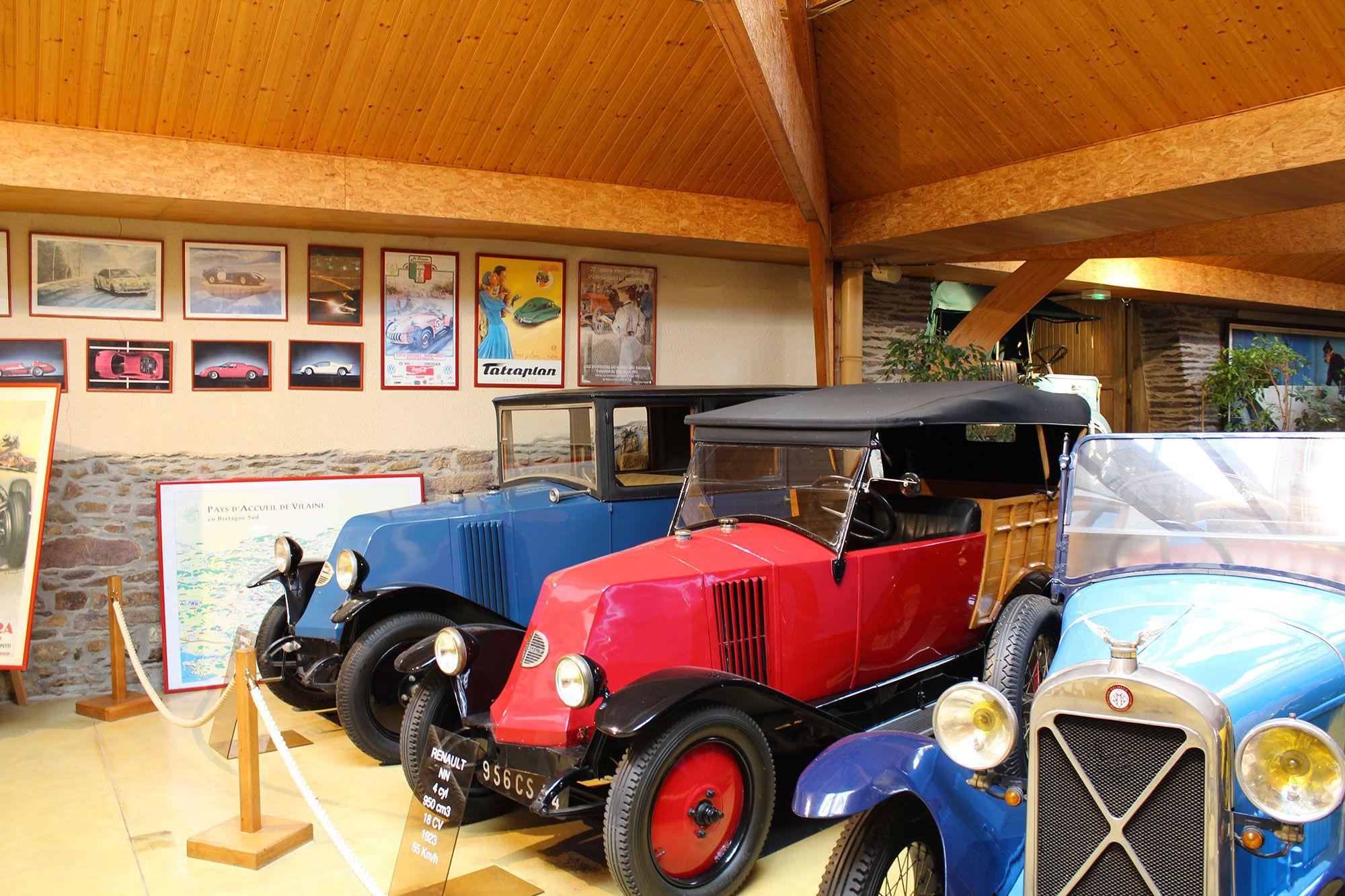 Renault Nn 4cyl 1923 Voiture De Course Voitures Anciennes Voiture