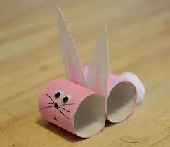 Risultati immagini per immagini coniglietti cartoncino
